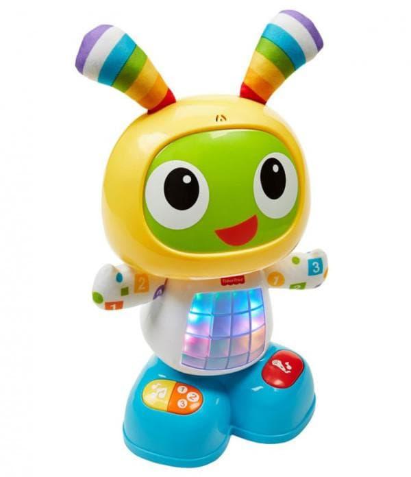 развивающая игрушка для ребенка от года
