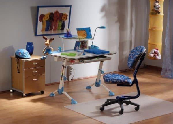 мебель для школьника Бюрократ