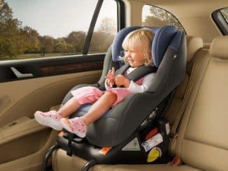 Правила выбора автокресла для ребенка