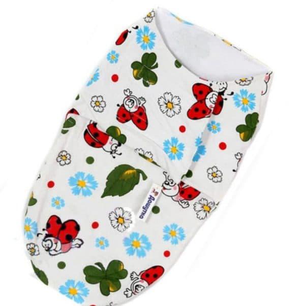 пеленка на липучках для новорожденного