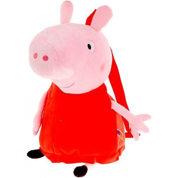 Рюкзак для детей Пеппа