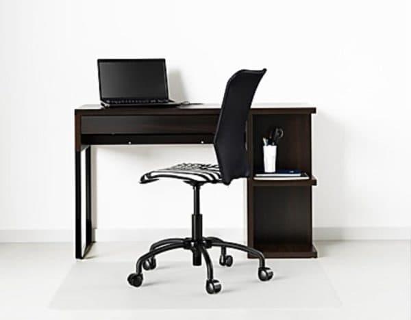 письменный стол ИКЕА для девочки