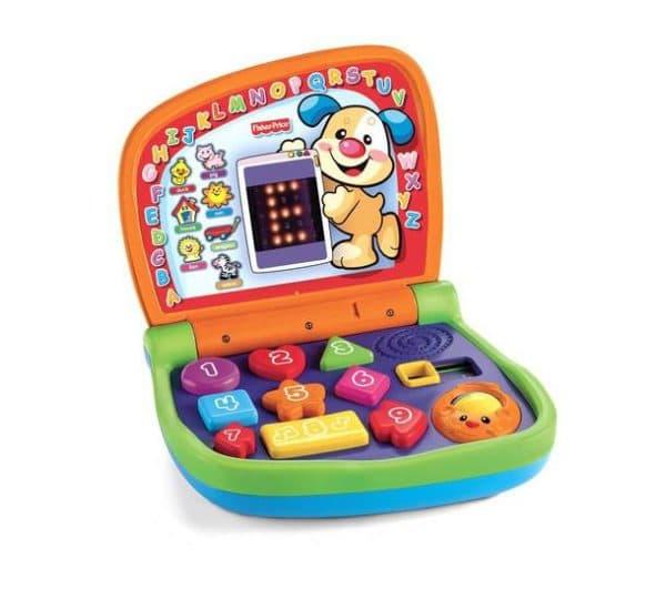 обучающий компьютер для малыша