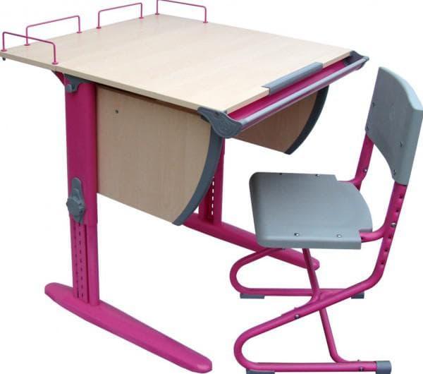 стол растишка со стулом