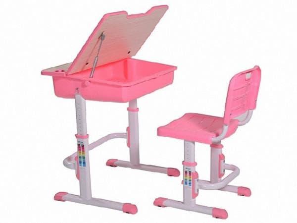 стол растем вместе со стулом для школьника