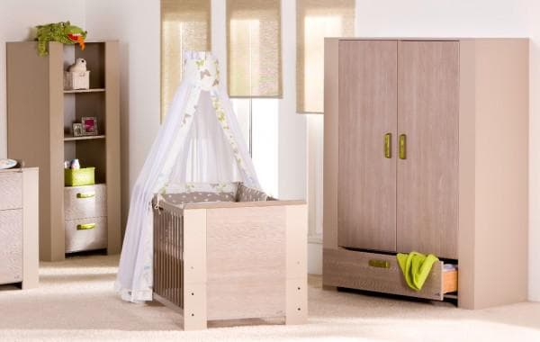 Немецкие шкафы с ящиками детские