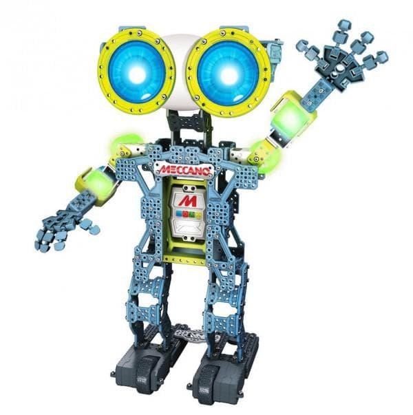 Сборный робот управляемый для детей