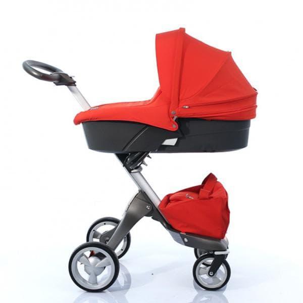 Самая стильная коляска для новорожденного