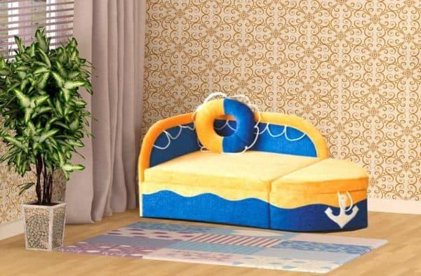 Диван кровать для девочки российского производства