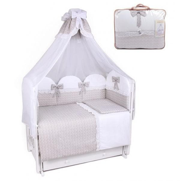 Набор в кроватку для малыша
