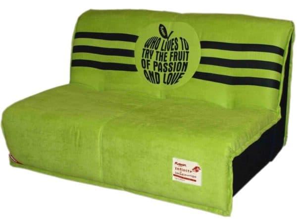 Ортопедический диван кровать для девочки