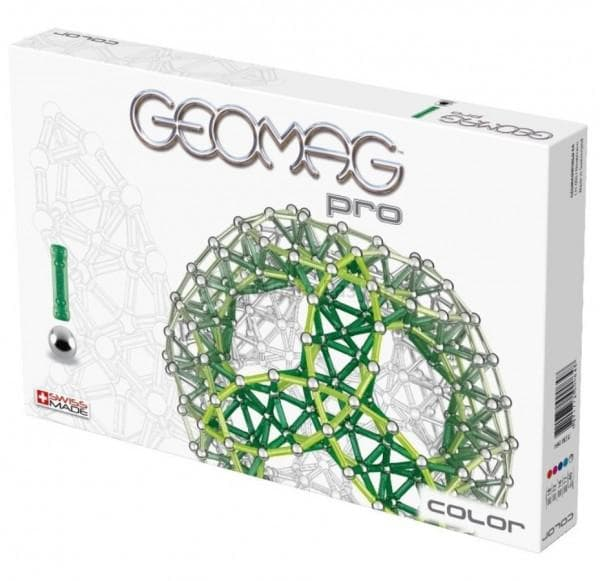 Конструктор магнитный Geomag