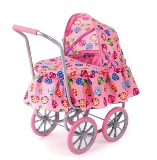 Недорогая коляска для кукол