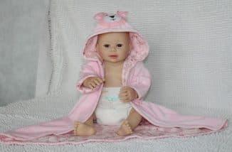 Реборны куклы как живые детки