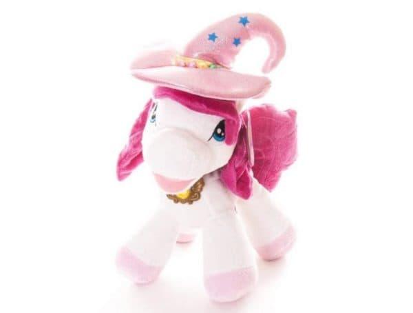Плюшевая лошадка Филли для девочки