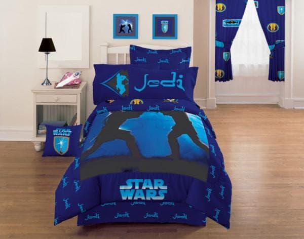 Комплект постельного белья Звездные Войны