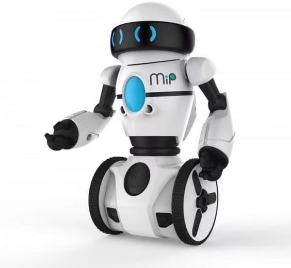 Радиоуправляемый робот MIP
