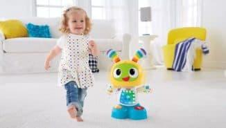 Детские роботы игрушки