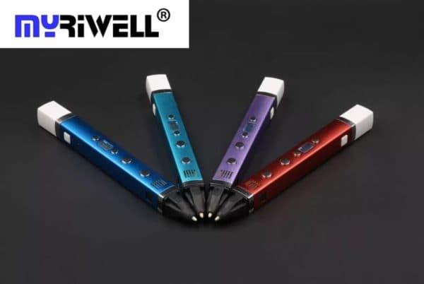 3D ручка MyRiwell 3D Pen