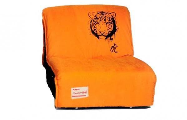 Раскладное кресло-кровать для ребенка от 3 лет