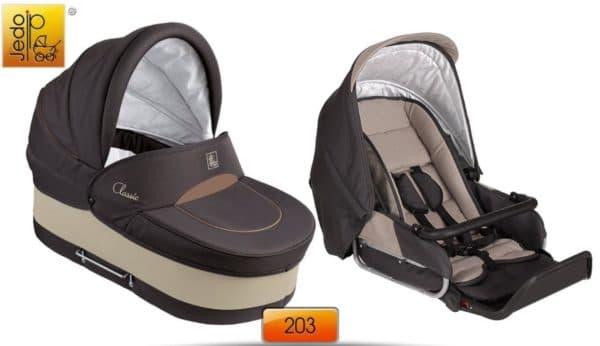 качественная коляска на зиму для малыша