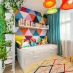 Как выбрать мебель IKEA (ИКЕА) в детскую комнату для девочки