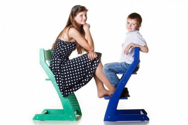 удобные стулья для школьников