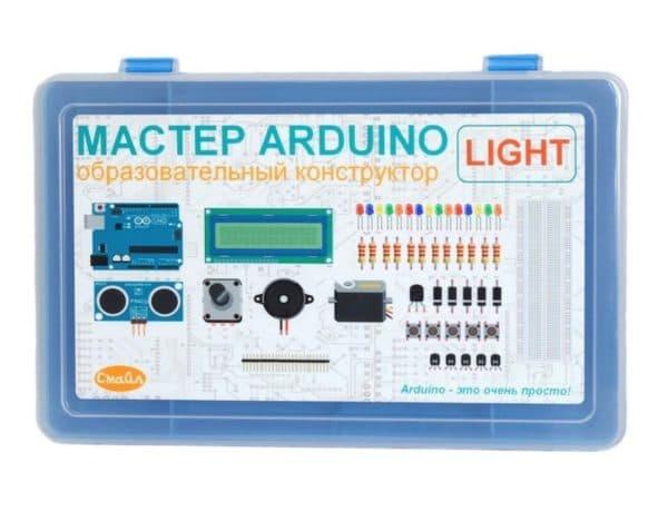 Электронный конструктор для уроков