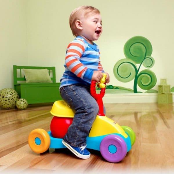 каталка прыгунки для малышей