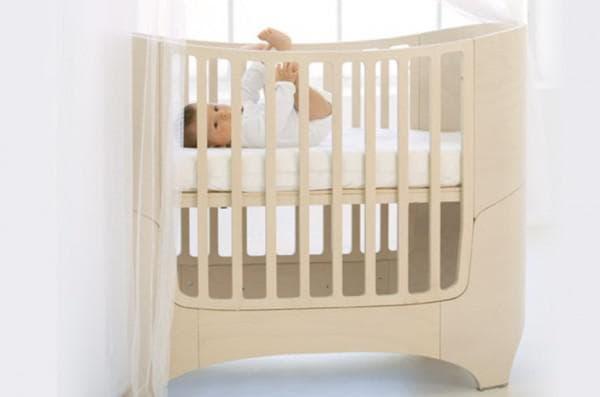 кроватка трансформер для малыша