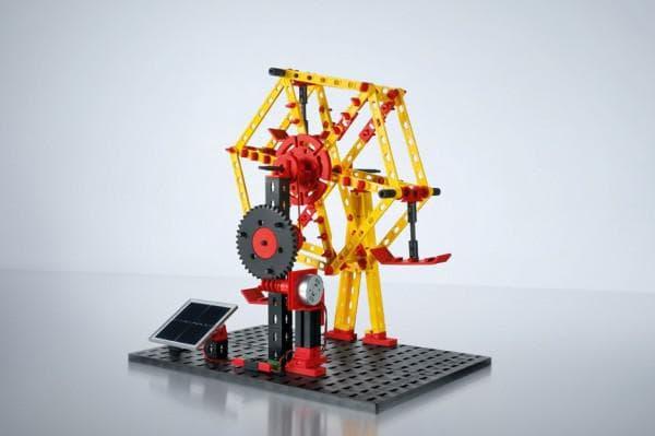 Программируемые роботы для школьников наборы для сборки