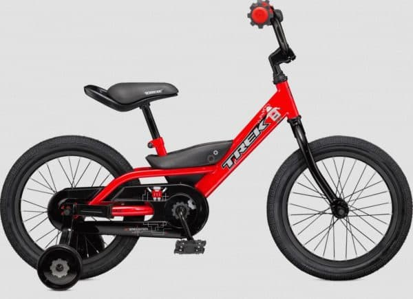 Легкий велосипед для мальчика 5 лет