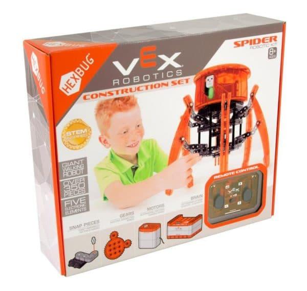 Роботы конструкторы программируемын Vex