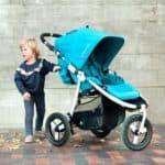 Трехколесные коляски 2 в 1 — удобные кареты для новорожденных