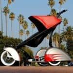 Рейтинг лучших детских колясок — роскошный транспорт на любое время года