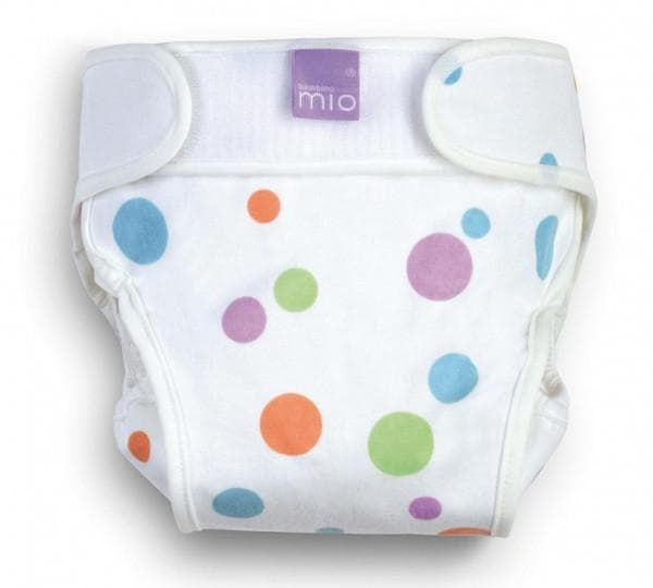 Многоразовый подгузник для новорожденного