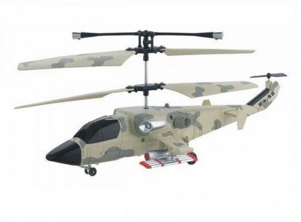 Военный вертолет игрушка радиоуправляемый