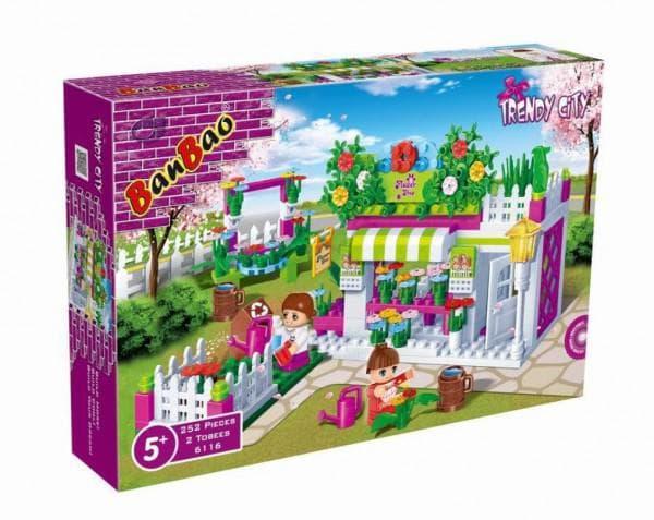 Конструктор для девочки аналог Лего