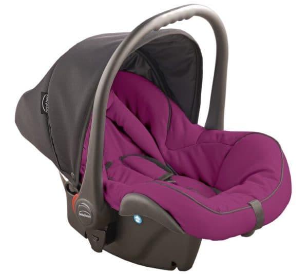 Автомобильное кресло для новорожденного