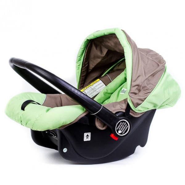 Автокресло переноска для новорожденного
