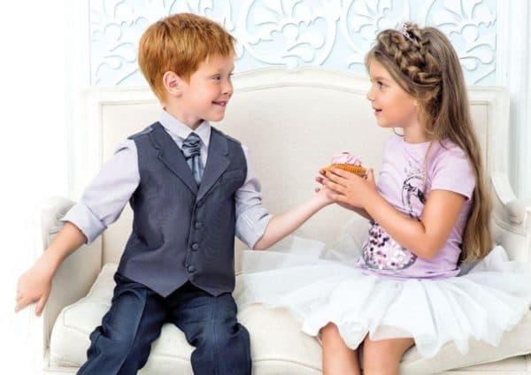 Праздничная одежда Акула для детей