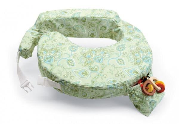 Подушка специальная для кормления грудью до 1 года