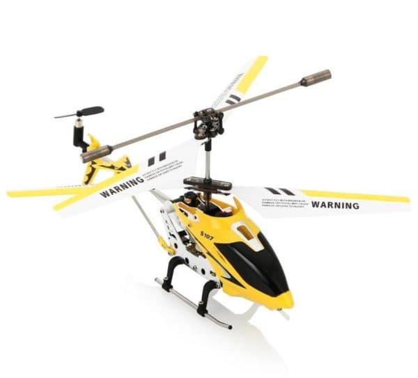 Управляемый вертолет для ребенка