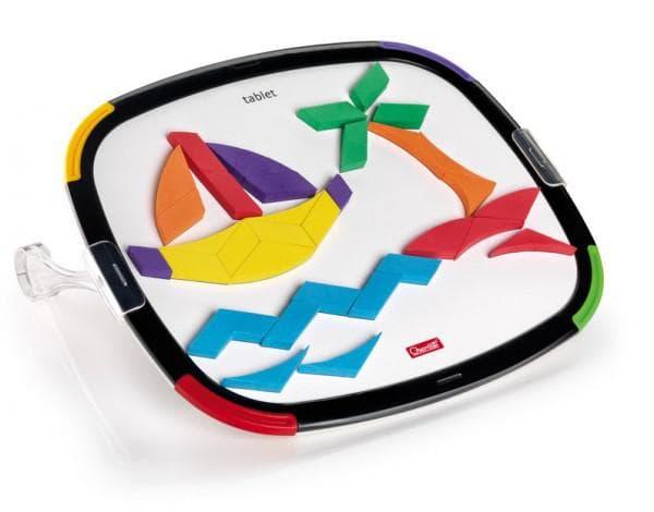 Яркая детская магнитная мозаика