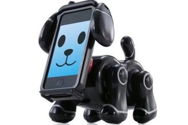 Робот-игрушка Bandai Smartpet