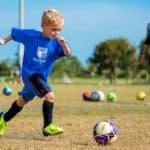 Спортивная форма для футбола для детей: что и как нужно купить ребёнку