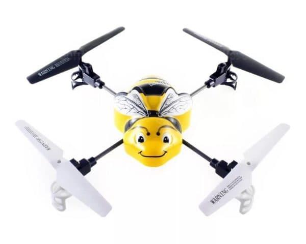 Детский квадрокоптер Syma X1 Bumblebee