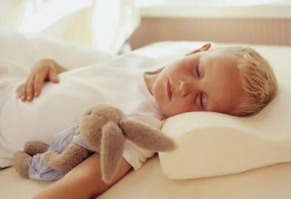 Tempur Original подушка для детей